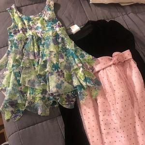 2 gorgeous dresses 👗